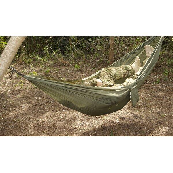 Cocoon MicroDiamond Camping Hammock by Snugpak