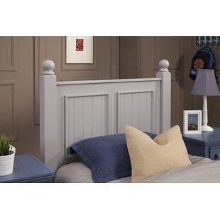 Read Reviews Baileyville Twin Panel Headboard ByBeachcrest Home