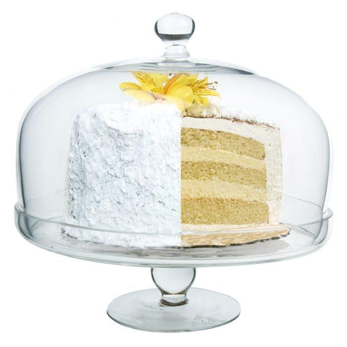 Birch Lane Faribault Cake Stand Reviews Wayfair