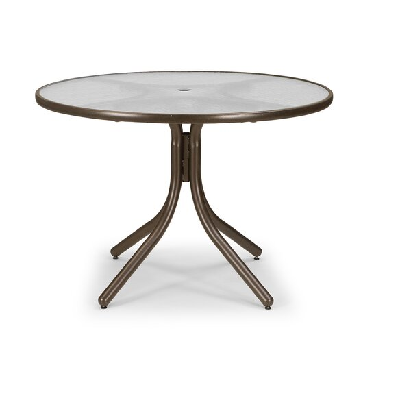 Marine Grade Metal Table by Telescope Casual