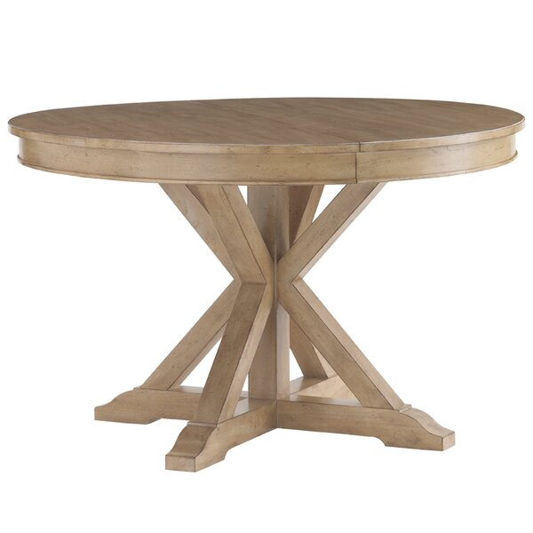 Monterey Sands San Marcos Extendable Dining Table by Lexington