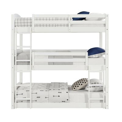 White Bunk Amp Loft Beds You Ll Love Wayfair