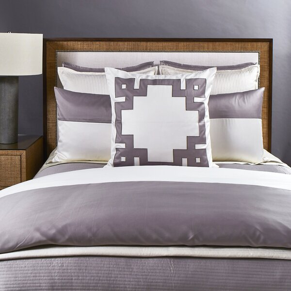 Motif Duvet Cover Set