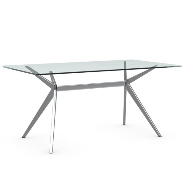 Seven Fixed Dining Table by Calligaris