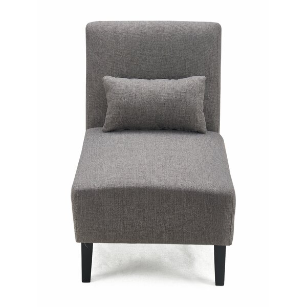 Cavanaugh Slipper Chair By Ebern Designs