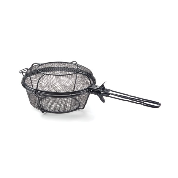 BBQ Basket and Skillet by Outset