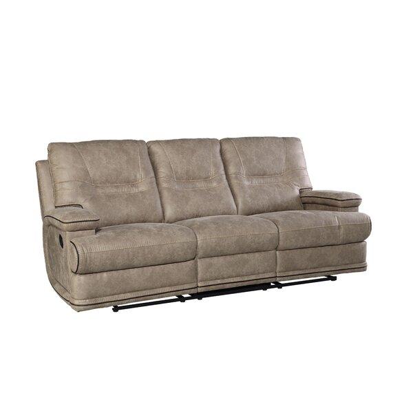 Camron Reclining Sofa by Latitude Run