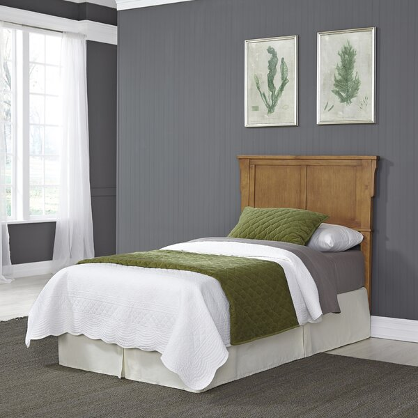 Clarke Panel Headboard by Bay Isle Home