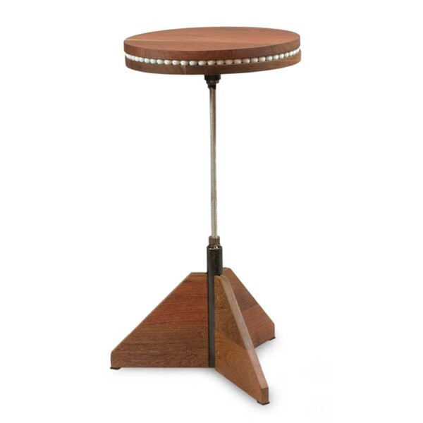 Jolie End Table by Union Rustic