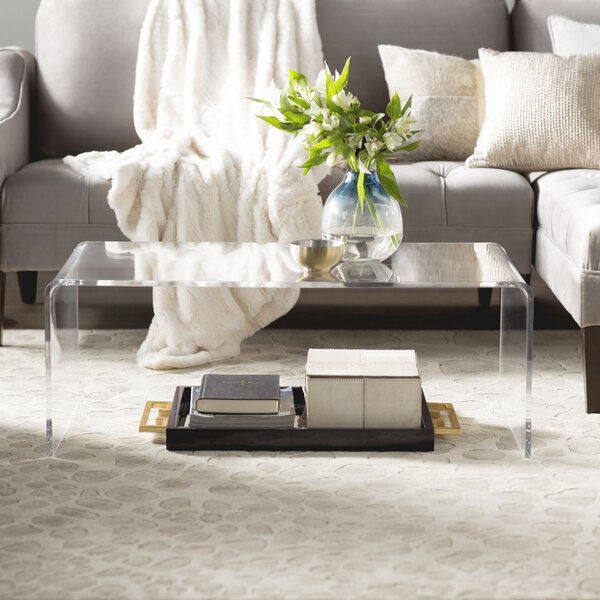 Filippa Coffee Table by Willa Arlo Interiors