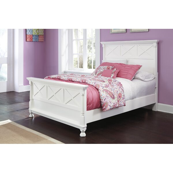 Jeffersonville Standard Bed by Darby Home Co