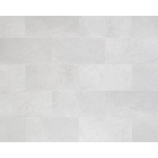 Floating Vinyl Flooring Youll Love Wayfair - Click lock porcelain tile