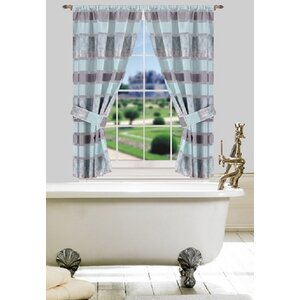 Florine Curtain Panels (Set of 2)