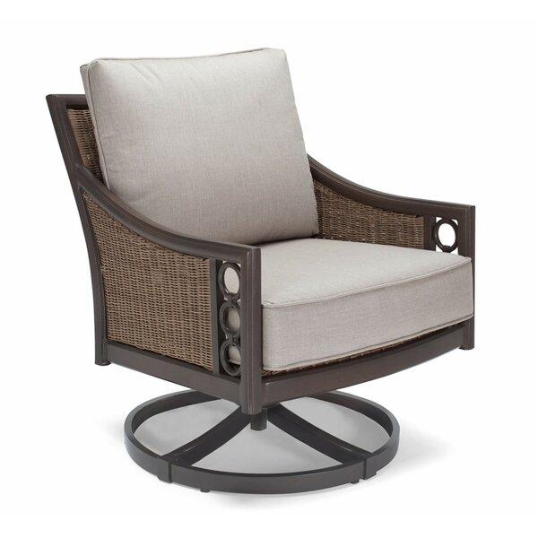 Avignon Swivel Tilt Lounge Chair by Winston