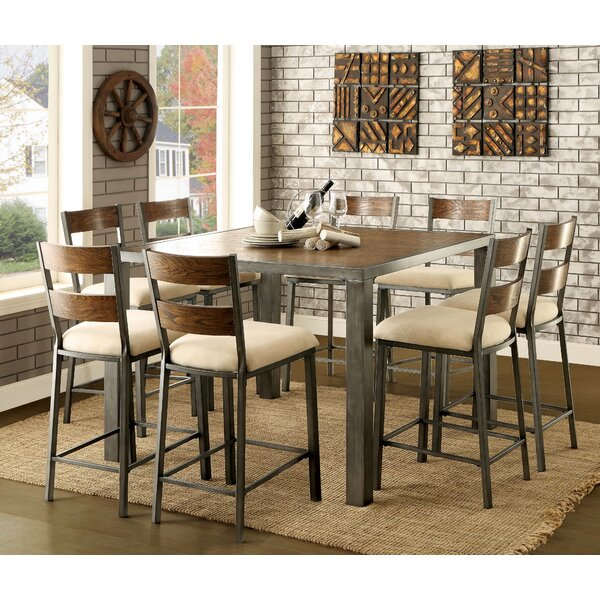 Thurman 5 Piece Dining Set by Red Barrel Studio