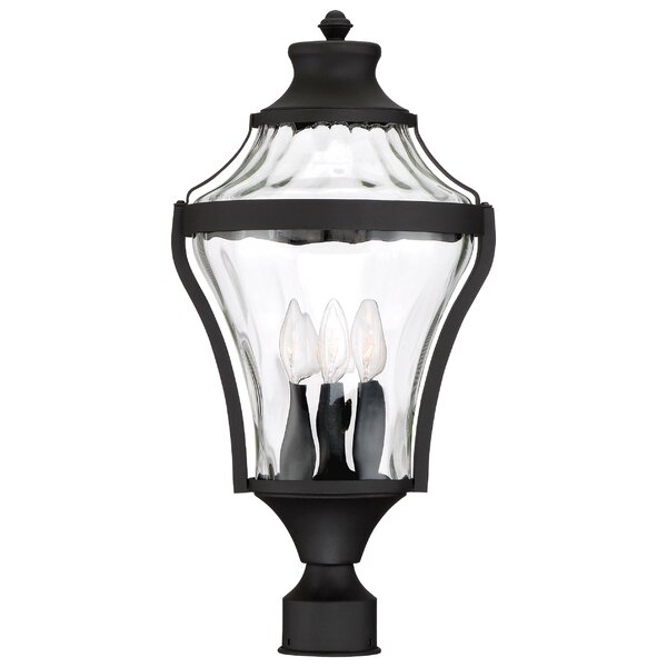 Curcio 3-Light Lantern Head by Darby Home Co