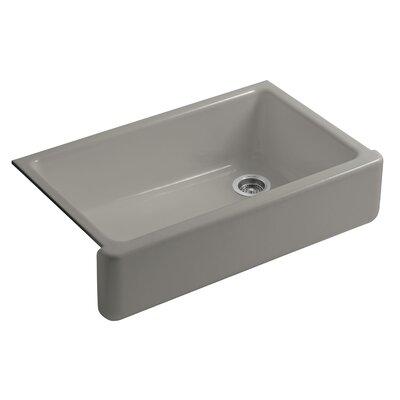 Kitchen Sink Cashmere photo