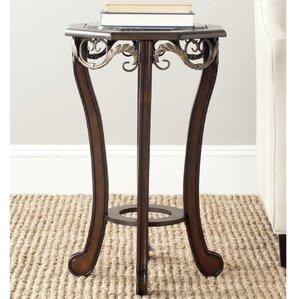 Pauline End Table by Fleur..
