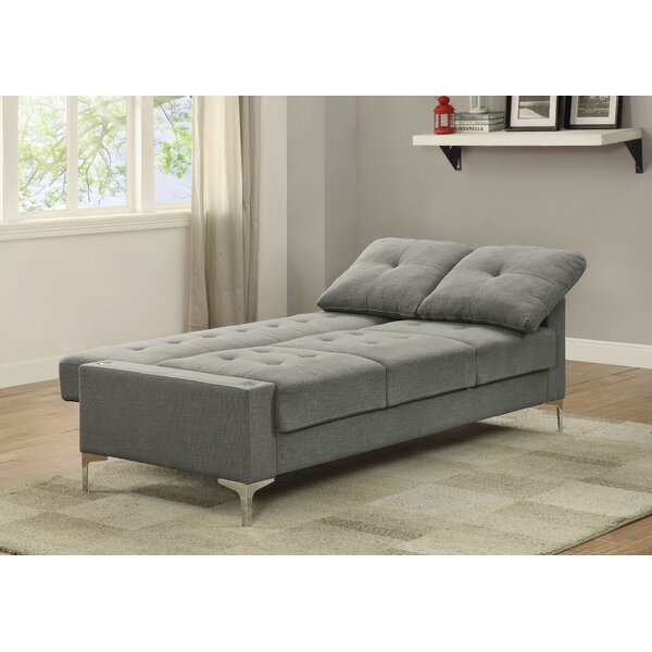 Deven Adjustable Sofa by Orren Ellis