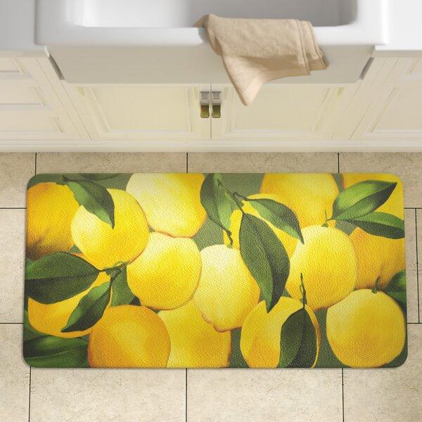 Lemon Kitchen Towels Wayfair