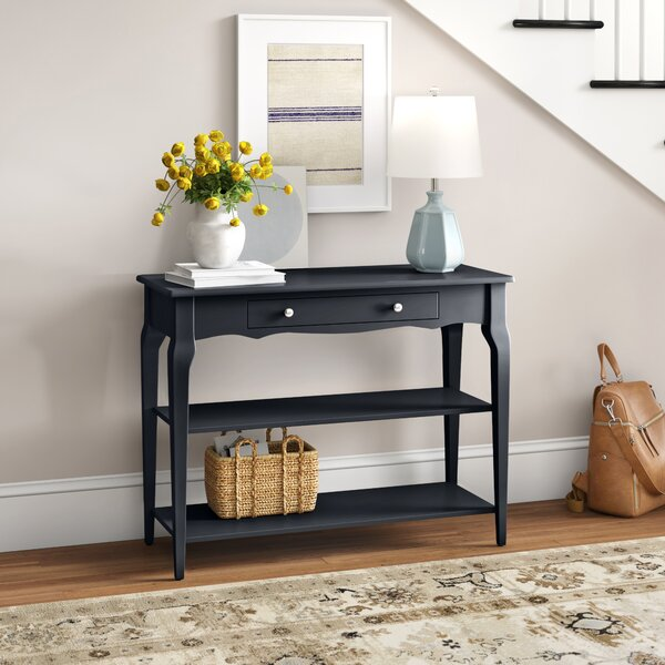 Shawnee Console Table By Three Posts