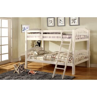 Compare & Buy Stubbs Twin Bunk Bed By Harriet Bee