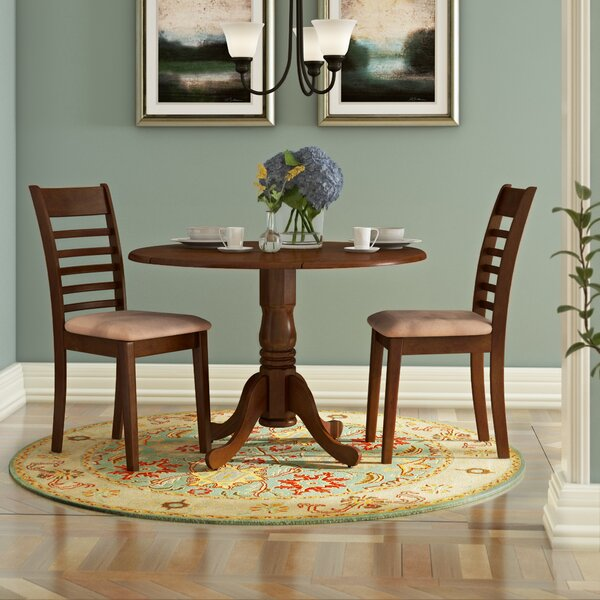 Spruill Dining Set by August Grove August Grove