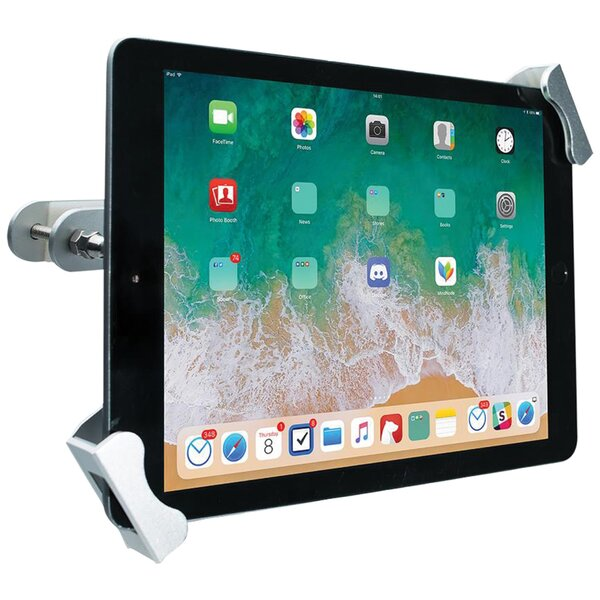 Car Headrest Security Ipad/Tablet Mounting System by CTA Digital