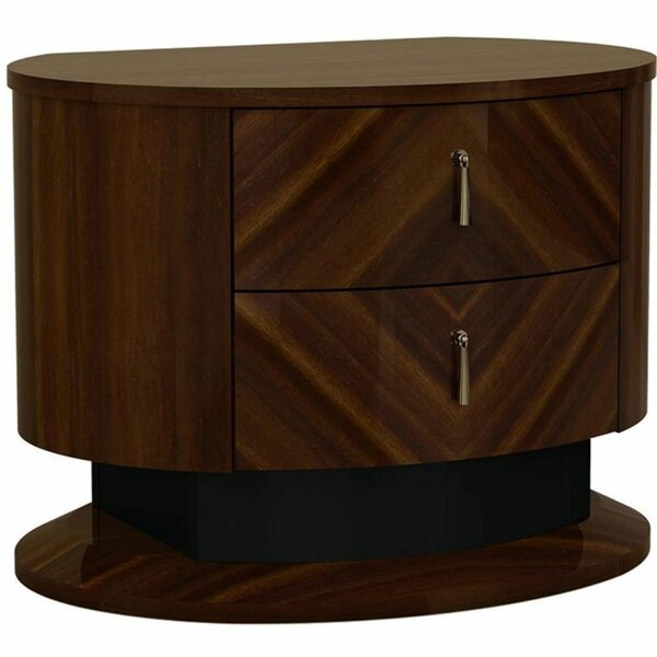 Leith Wooden 2 Drawer Nightstand By Brayden Studio by Brayden Studio Read Reviews