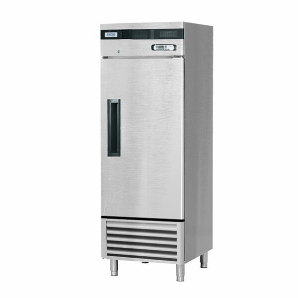 Commercial Standing 21.1 cu. ft. Energy Star Counter Depth All-Refrigerator by EQ Kitchen Line
