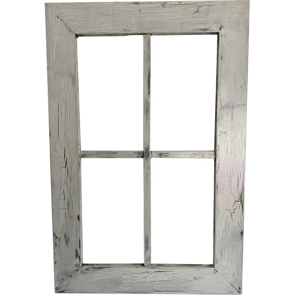 Window Frame Wall Decor essex hand crafted wood products rustic wood window frame wall