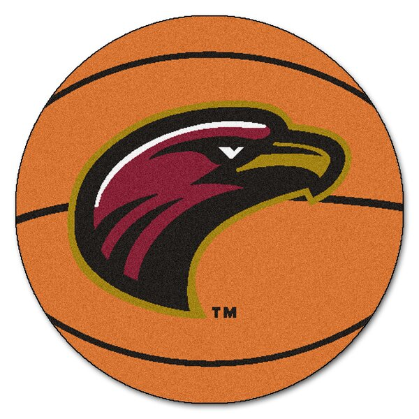 NCAA University of Louisiana-Monroe Basketball Mat by FANMATS