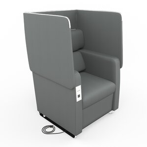 Morph Series Soft Seating Convertible ChairModern   Contemporary Accent Chairs You ll Love   Wayfair. Contempory Chairs. Home Design Ideas
