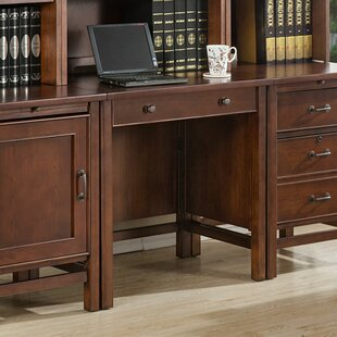 Comparison Boonville Writing Desk ByDarby Home Co