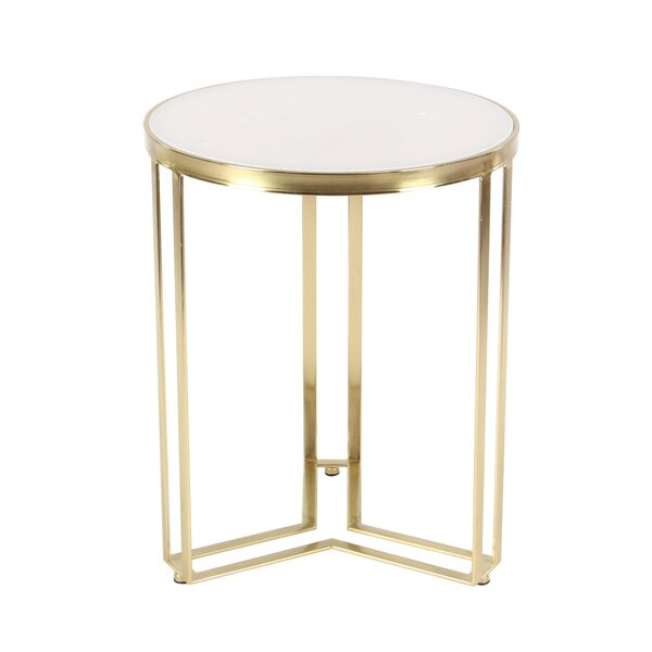 Kayo End Table by Mercer41