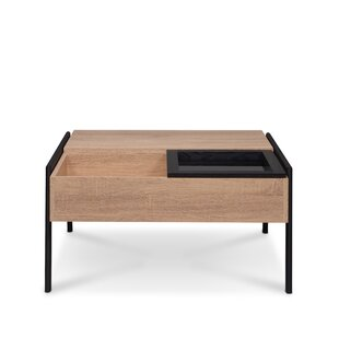 Affordable Price Brookeville Coffee Table By Brayden Studio