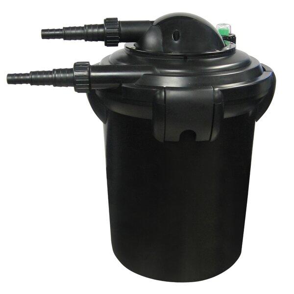 PressureFlo Filter by Algreen