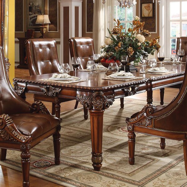 Regner Dining Table by Astoria Grand