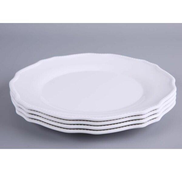 Keper 11 Melamine Dinner Plate (Set of 4) by Ophel