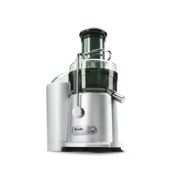 Juice Fountain Plus Juicer by Breville