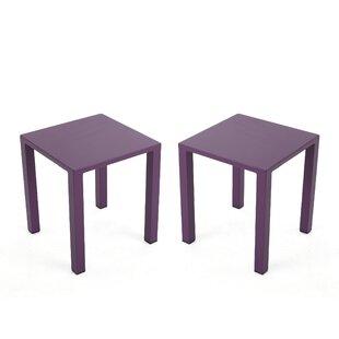 Chisholm End Table (Set of 2)