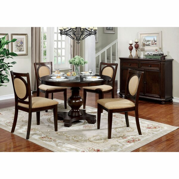 Dowler 6-pcs Dining Set by Darby Home Co