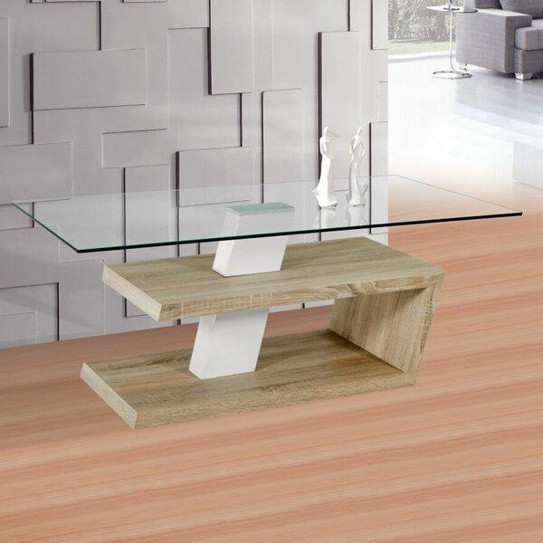 Kifer Coffee Table by Orren Ellis Orren Ellis