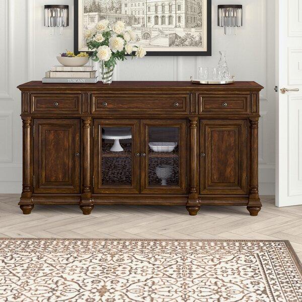 Leesburg Buffet by Hooker Furniture Hooker Furniture