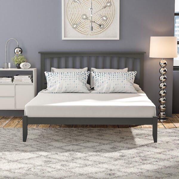 Katalina Standard/Platform Bed by Grovelane Teen