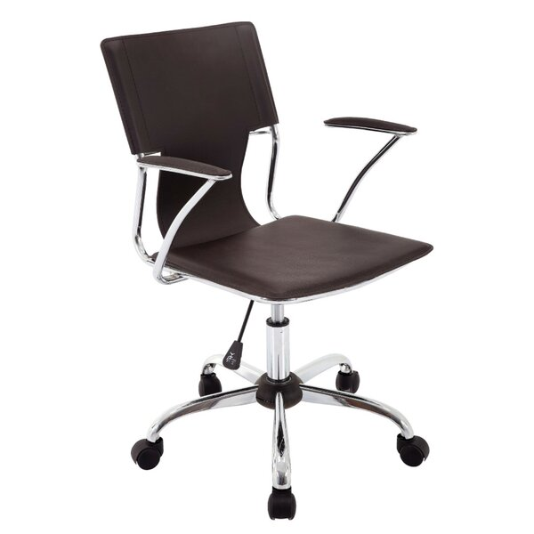 Beekman Place Office Chair by Orren Ellis