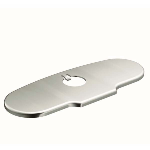 Commercial Deck Plate for 8884 by Moen