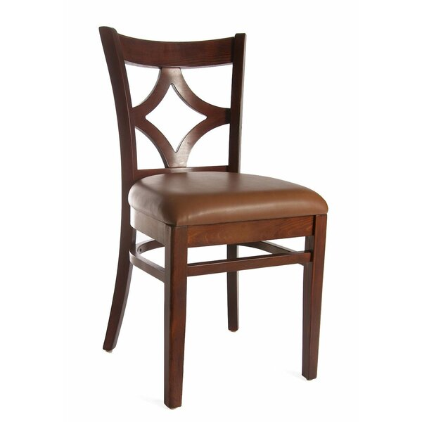 Mignone Side Chair (Set of 2) by Bloomsbury Market