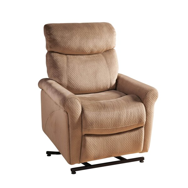 Rakestraw Power Lift Assist Recliner By Red Barrel Studio