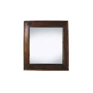 Schwartz Accent Mirror by Loon Peak